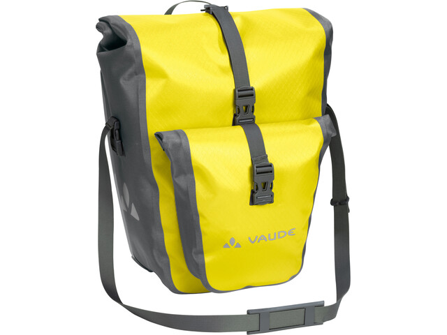 VAUDE Aqua Back Plus Pannier canary